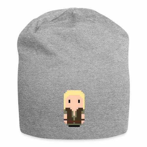 Robin Hood blonde hair - Jersey Beanie