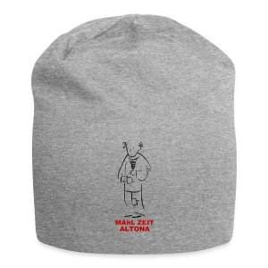 Logo Billy Roth - Jersey-Beanie