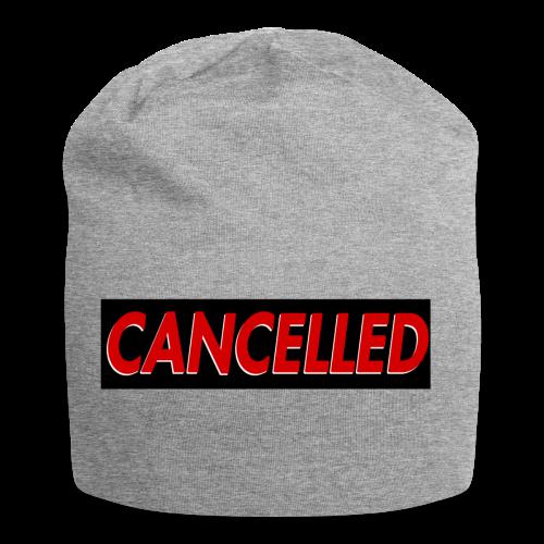 Box C - Cancelled - Bonnet en jersey