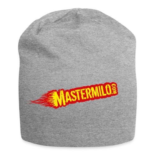 Mastermilo basic - Jersey-Beanie