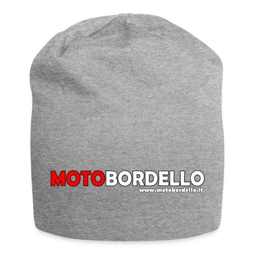 cappelli motobordello - Beanie in jersey