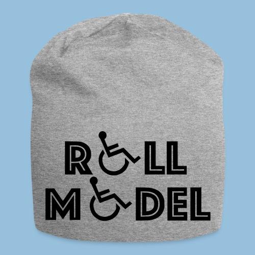 RollModel - Jersey-Beanie