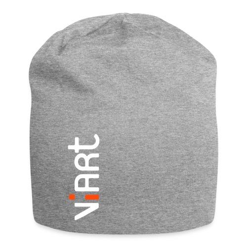 ViArt Logo - Jersey-Beanie
