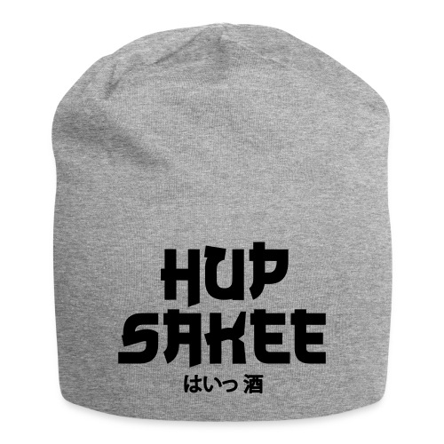 Hup Sakee - Jersey-Beanie