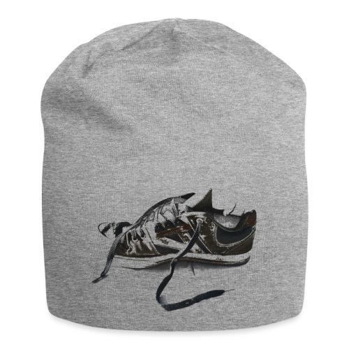 shoe (Saw) - Jersey Beanie