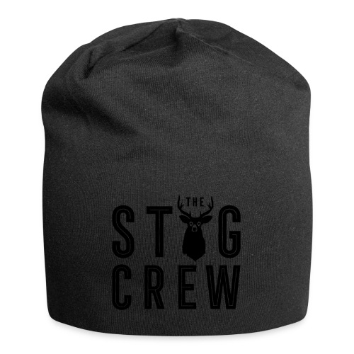THE STAG CREW - Jersey Beanie