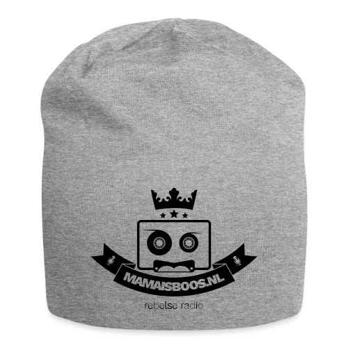 Mama is Boos Crown - Jersey-Beanie