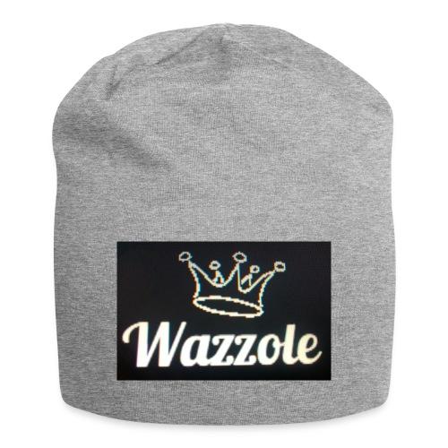 Wazzole crown range - Jersey Beanie