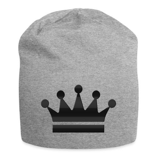 crown - Jersey-Beanie