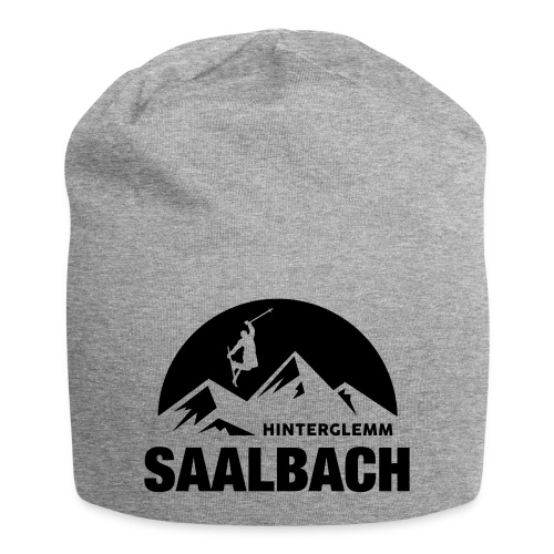 Summit Saalbach - Jersey-Beanie