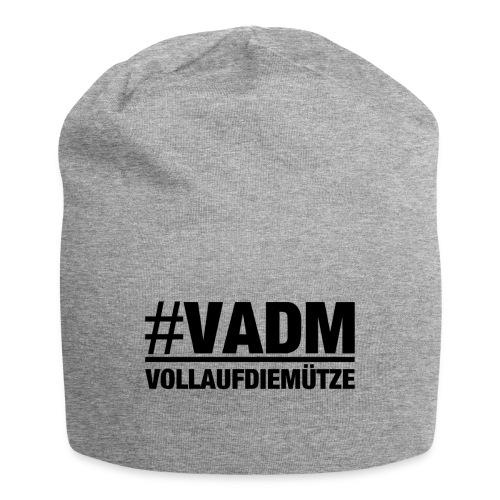 VADM1# - Jersey-Beanie
