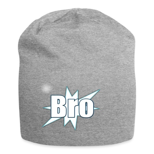 Bro hats and shirts - Jersey-Beanie