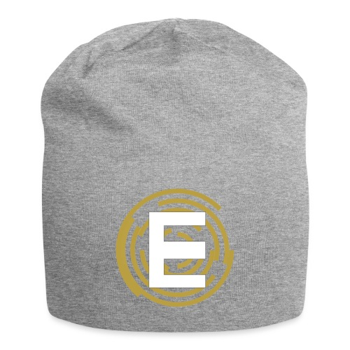 E-Campionato Semplice - Beanie in jersey