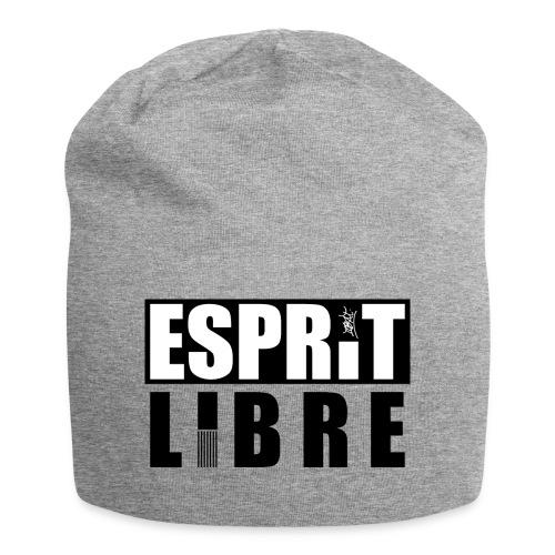 esprit libre - Bonnet en jersey