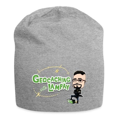 Geocaching With Lampay - Bonnet en jersey