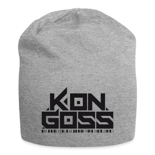 kongoss - Bonnet en jersey