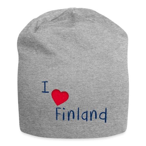 I Love Finland - Jersey-pipo
