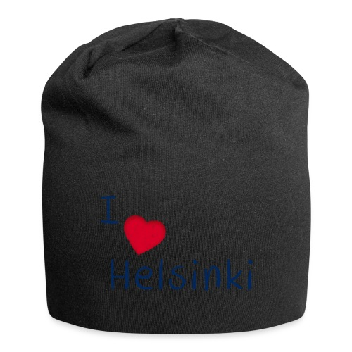 I Love Helsinki - Jersey-pipo