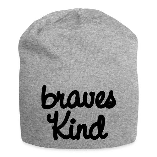 braves kind - Jersey-Beanie
