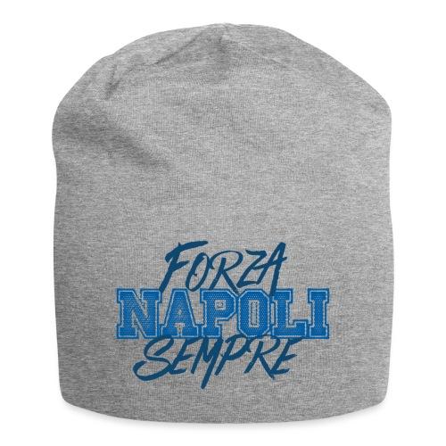 Forza Napoli Sempre - Beanie in jersey