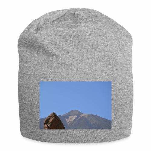 Teide - Teneriffa - Jersey-Beanie