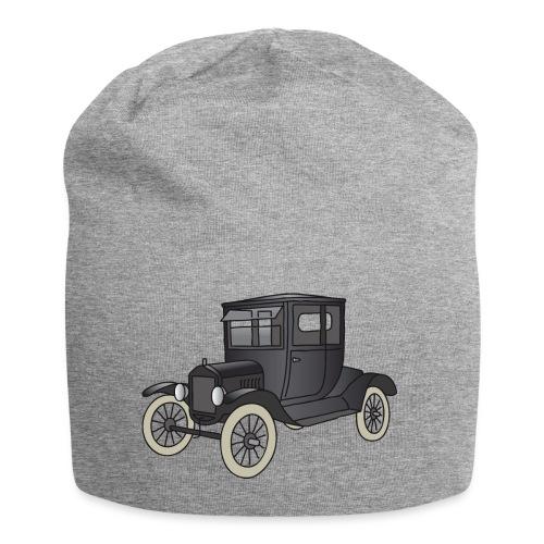 Modell T Oldtimer c - Jersey-Beanie