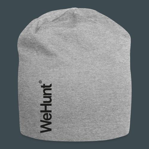 WeHunt - Black - Jerseymössa