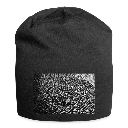 cobblestone shirt - Jersey-Beanie