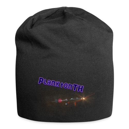 PlanktonTH, Lens Flare - Jersey-pipo