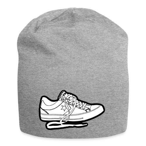 Sneaker - Jerseymössa