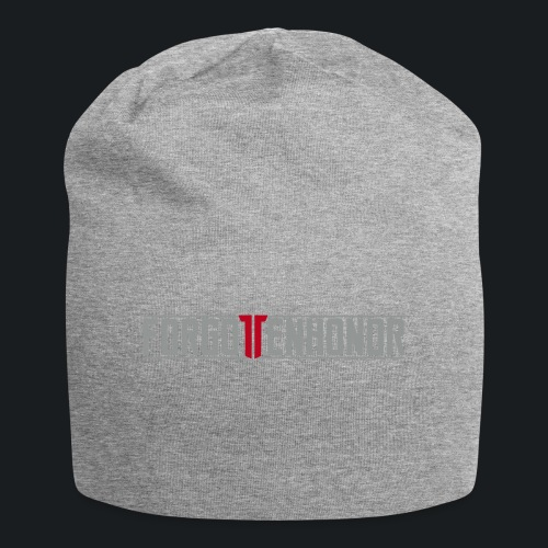FH_NEW_VECTOR - Jersey Beanie