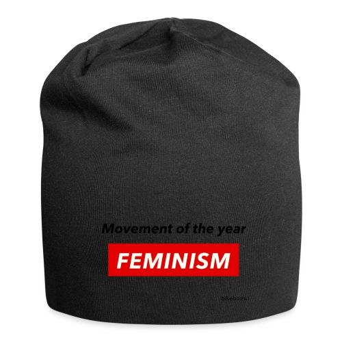 Feminism - Jersey Beanie