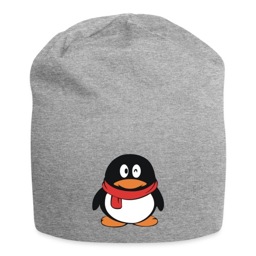 pinguinlog png - Jersey-Beanie