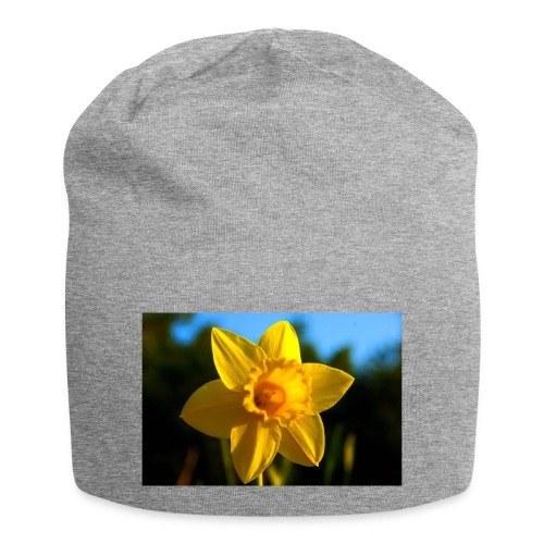 daffodil - Jersey Beanie