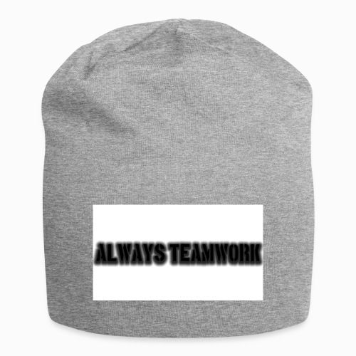 at team - Jersey-Beanie