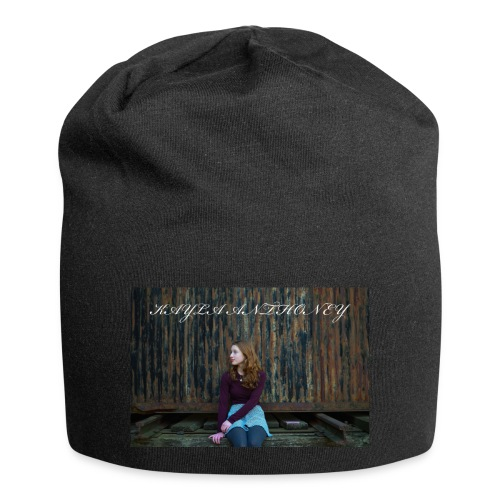 Kayla Anthoney Personal - Jersey-Beanie