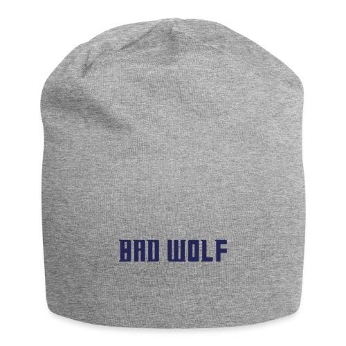 Bad Wolf - Jersey Beanie
