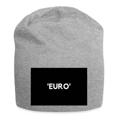 EURO - Jersey-Beanie