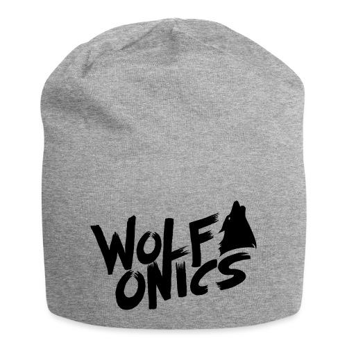 Wolfonics - Jersey-Beanie