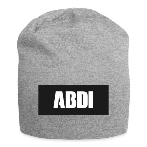Abdi - Jersey Beanie