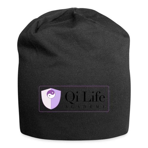 Qi Life Academy Promo Gear - Jersey Beanie