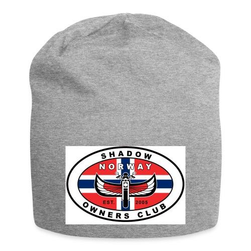 SHOC Norway Patch jpg - Jersey-beanie