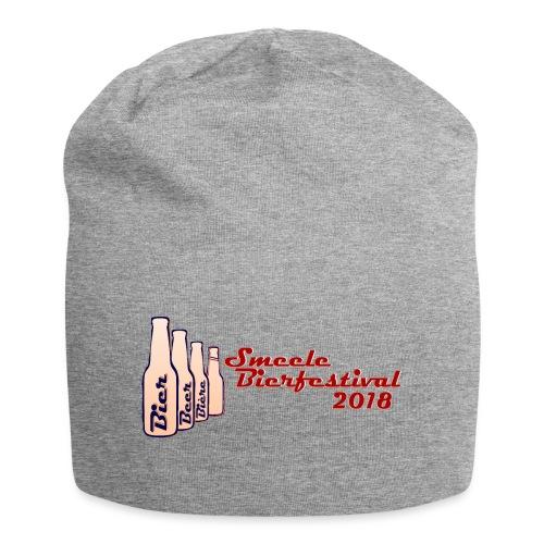 Smeele Bierfestival 2018 - Jersey-Beanie
