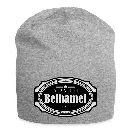 Dekselse belhamel - Jersey-Beanie