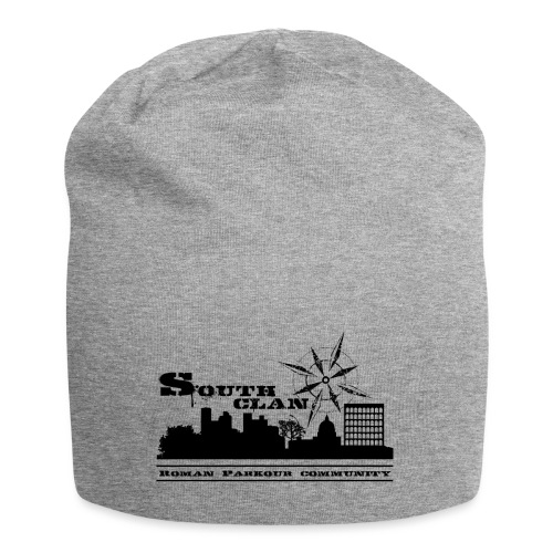 SOUTH CLAN CLASSIC - Beanie in jersey