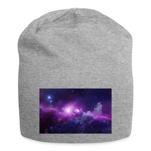 tshirt galaxy - Bonnet en jersey
