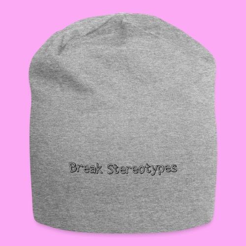 Break Stereotypes - Jersey-pipo