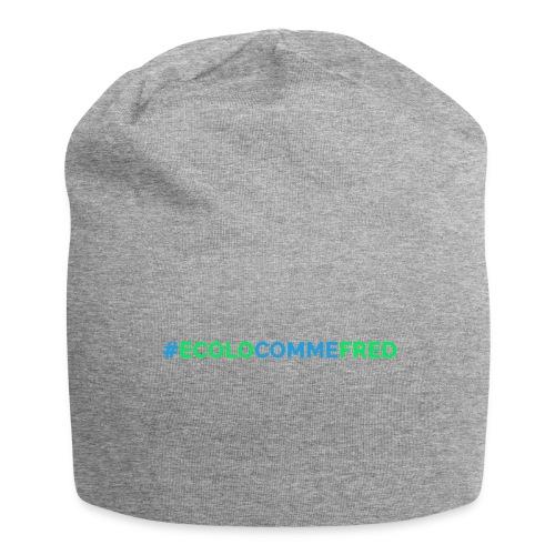 ecolocommefred - Bonnet en jersey