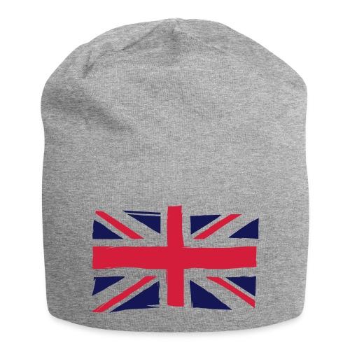 vlag engeland - Jersey-Beanie