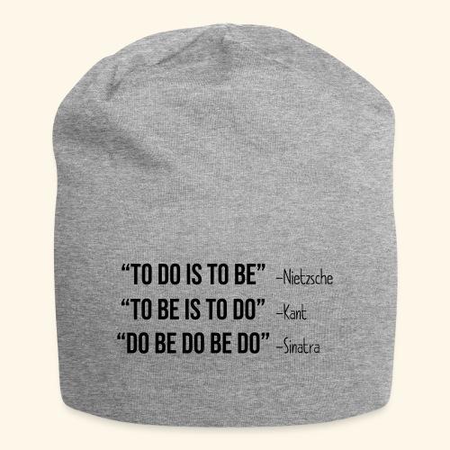 Do Be Do Be Do - Frank Sinatra - Jersey-Beanie